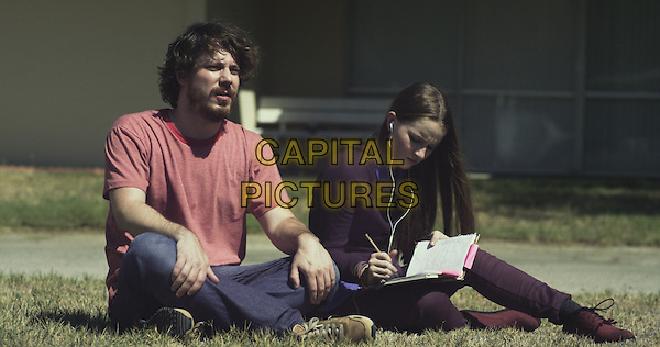 John Gallagher Jr. <br /> in Short Term 12 (2013) <br /> *Filmstill - Editorial Use Only*<br /> CAP/NFS<br /> Image supplied by Capital Pictures