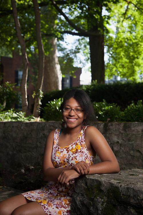 Morgan Morgan Urban Scholar