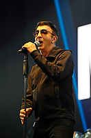 AUG 18 Marc Almond performing at Rewind 2018