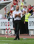 Rotherham United VS Charlton Athletic, New York Stadium Rotherham, Saturday 26th August 2017 <br /> <br /> <br /> Picture - Alex Roebuck / www.alexroebuck.co.uk