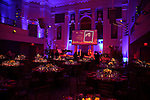 Atmosphere at the 2016 Manhattan Theatre Club's Fall Benefit honoring Nathan Lane at 583 Park Avenue on November 21, 2016 in New York City.