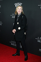 LOS ANGELES - JAN 16:  Amy Madigan at the The Last Full Measure Premiere - Arrivals at the ArcLight Hollywood on January 16, 2020 in Los Angeles, CA