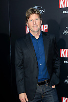 """LOS ANGELES - July 31:  Erik Howsam at the """"Kidnap"""" Premiere at the ArcLight Theater on July 31, 2017 in Los Angeles, CA"""