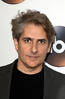 PASADENA, CA - JANUARY 8: Michael Imperioli at Disney ABC Television Group's TCA Winter Press Tour 2018 at the Langham Hotel in Pasadena, California on January 8, 2018. <br /> CAP/MPI/DE<br /> &copy;DE/MPI/Capital Pictures
