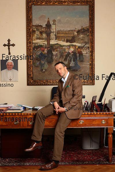Falvio Tosi sindaco di Verona, Verona Mayor