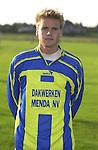 Pieter Aertsen , K. Wuustwezel FC