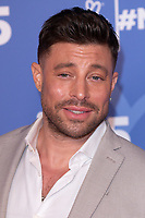 Duncan James<br /> celebrating the inspirational winners in this year's 25th Birthday National Lottery Awards, the search for the UK's favourite National Lottery-funded projects. The glittering National Lottery Awards show, hosted by Ore Oduba, is on BBC One at 11pm on Tuesday 19th November.<br /> <br /> ©Ash Knotek  D3527 15/10/2019