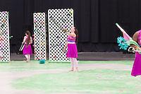 Hanna Guard at Finals