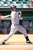 Ryan Curry - Phoenix Desert Dogs - 2010 Arizona Fall League.Photo by:  Bill Mitchell/Four Seam Images..