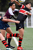 20170909 Hurricanes U15 Rugby Tournament