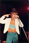 David Johansen, New York Dolls,