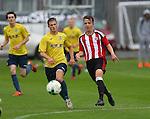 290716 Sheffield Utd Dev Squad v Stockport County