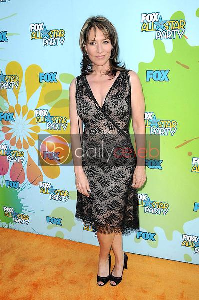 Katey Sagal<br />at FOX's 2009 All Star Party. Lanham Huntington Hotel, Pasadena, CA. 08-06-09<br />Dave Edwards/DailyCeleb.com 818-249-4998