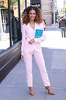 JUN 11 Elaine Welteroth At Build Series