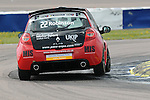 Mike Robinson - Total Control Racing Renault Clio Cup UK