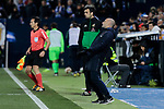 Levante UD's coach Paco Lopez during La Liga match between CD Leganes and Levante UD at Butarque Stadium in Leganes, Spain. March 04, 2019. (ALTERPHOTOS/A. Perez Meca)