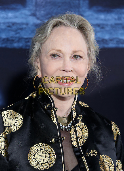 Hollywood, CA - April 10 Faye Dunaway Attending Premiere Of HBO's &quot;Game Of Thrones&quot; Season 6 at The TCL Chinese Theatre On April 10, 2016. <br /> CAP/MPI/SAD<br /> &copy;SAD/MPI/Capital Pictures