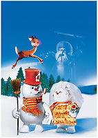 Rudolph and Frosty's Christmas in July (1979)<br /> *Filmstill - Editorial Use Only*<br /> CAP/KFS<br /> Image supplied by Capital Pictures