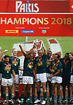 Paris Sevens 2018 - HSBC World Rugby Sevens Series
