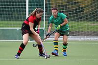 Havering HC Ladies vs Redbridge & Ilford HC Ladies 14-10-17