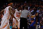 UK Men's Basketball 2013: University of Tennessee