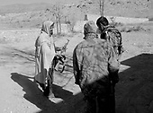 November 2001<br /> Kabul, Afghanistan<br /> <br /> Outside the Indira Ghandi children's hospital
