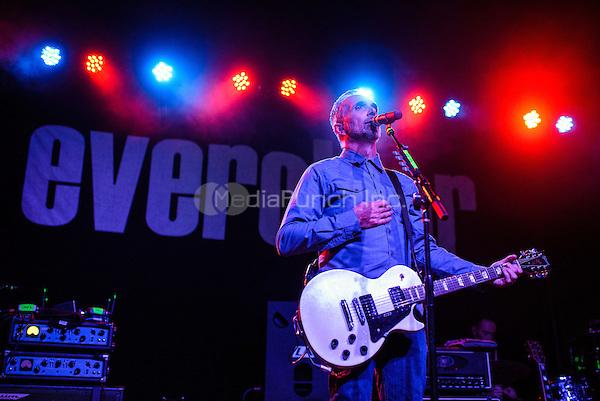 DETROIT, MI - NOVEMBER 8: Everclear performs at Saint Andrews Hall on November 8, 2015 in Detroit, Michigan. Photo Credit: Chris Schwegler / Retna Ltd. /MediaPunch
