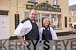 Kennelly Meats : John Jackman & Siobhan Kennelly.