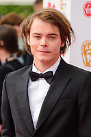 WWW.ACEPIXS.COM<br /> <br /> <br /> London, England, MAY 14 2017<br /> <br /> Charlie Heaton attending the Virgin TV BAFTA Television Awards at The Royal Festival Hall on May 14 2017 in London, England.<br /> <br /> <br /> <br /> Please byline: Famous/ACE Pictures<br /> <br /> ACE Pictures, Inc.<br /> www.acepixs.com, Email: info@acepixs.com<br /> Tel: 646 769 0430