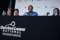 Quicken Loans National news conference