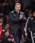 110114 Manchester Utd v Swansea City