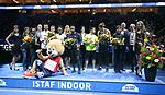 14.02.2020, Mercedes Benz Arena, Berlin, GER, ISTAF-Indoor 2020 Berlin, im Bild <br /> Alle Sieger<br /> <br />      <br /> Foto © nordphoto / Engler
