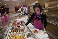 Europe/France/Aquitaine/33/Gironde/Bordeaux: Pâtisserie: Fauchon Bordeaux [Non destiné à un usage publicitaire - Not intended for an advertising use]