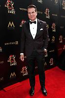 PASADENA - May 5: Vincent De Paul at the 46th Daytime Emmy Awards Gala at the Pasadena Civic Center on May 5, 2019 in Pasadena, California