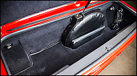BNPS.co.uk (01202 558833)<br /> Pic: PendineHistoricCars/BNPS<br /> <br /> Not much room in the boot...<br /> <br /> Super rare Aston - Yours for half a million!<br /> <br /> An extremely rare prototype for an Aston Martin coupe has emerged for sale for an eye-watering £530,000.<br /> <br /> The V8 Zagato was built in 1986 ahead of a limited production run of around 50 cars all of which were pre-sold before production had even started.<br /> <br /> Just three prototypes were made in preparation for the release with only two available in right hand drive.