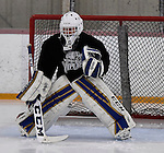 Bar Mitzvah Goalie