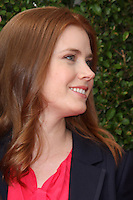 Amy Adams<br /> at the John Varvatos 11th Annual Stuart House Benefit, John Varvatos Boutique, West Hollywood, CA 04-13-14<br /> David Edwards/Dailyceleb.com 818-249-4998