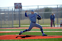Janesville Craig's Mitchell Woelfle | Wisconsin High School Baseball 4/19/19