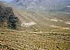 aerial image of Pheonix Arizona Resorts and Mountain Ranges