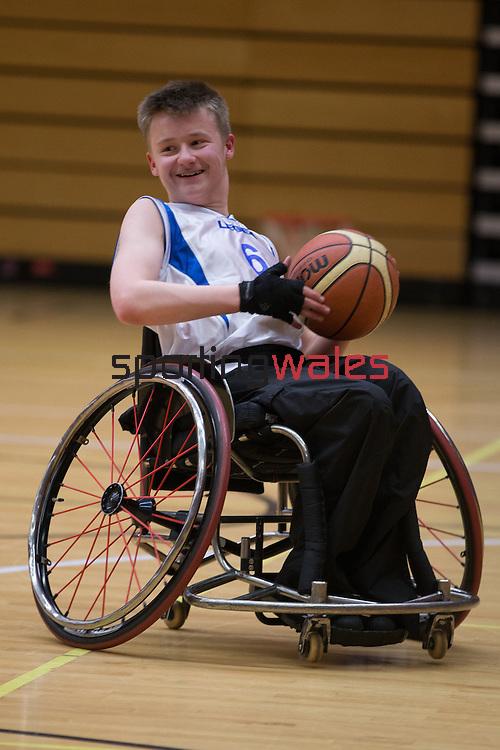 Disability Sport Wales - Arriva Trains Wales<br /> Sponsorship.<br /> Basketball Finals<br /> 13.04.16<br /> ©Steve Pope - Sportingwales