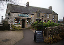 16/12/16<br /> ***WITH PICS***<br /> <br /> The Old Cheese Shop in Hartington where the traditional Blue Stilton is sold.<br /> <br /> More than 1,800 of these traditional Christmas Blue Stilton cheeses have already left Hartington Creamery, in the heart of the Derbyshire Peak District, but with just one more week left before the big day, there are still another 150 of the giant 8kg cheese cylinders to reach maturity and be shipped out in time to partner the post-feast glass of port on December 25th.<br /> <br /> FULL STORY: https://fstoppressblog.wordpress.com/christmas-blue-stilton-from-derbyshire/<br /> <br /> All Rights Reserved: F Stop Press Ltd. +44(0)1773 550665 &nbsp; www.fstoppress.com