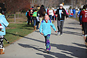 RUN:  2015 Girls On The Run 5k