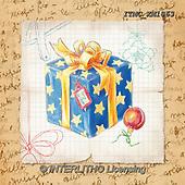 Marcello, CHRISTMAS SYMBOLS, WEIHNACHTEN SYMBOLE, NAVIDAD SÍMBOLOS, paintings+++++,ITMCXM1863,#XX#