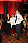 Nathan Chen dances at Figure Skating in Harlem's Champions in Life (in its 21st year) Benefit Gala recognizing the medal-winning 2018 US Olympic Figure Skating Team on May 1, 2018 at Pier Sixty at Chelsea Piers, New York City, New York. (Photo by Sue Coflin/Max Photo)