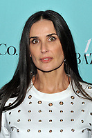 NEW YORK, NY - APRIL 19: Demi Moore at the Harper's Bazaar: 150th Anniversary Party at The Rainbow Room on April 19, 2017 in New York City. <br /> CAP/MPI/PAL<br /> &copy;PAL/MPI/Capital Pictures