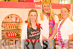 FUN PARTY: Having great fun at the Debenhams, Beauty Clubcard party at Manor West shopping centre, Tralee on Friday l-r: Grace McNamara, Aisling O'Connor and Gillian O'Brien.