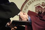 Graduation: Still Life
