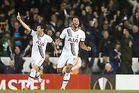 Tottenham Hotspur vs RSC Anderlecht 05-11-15