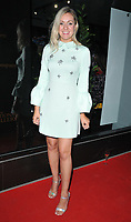 Larissa Eddie at the Diamond Roc and The National Gallery fashion collaboration launch party, CAMA Gallery, Dacre Street, London, England, UK, on Monday 02 July 2018.<br /> CAP/CAN<br /> &copy;CAN/Capital Pictures