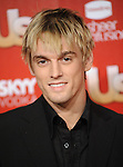 Aaron Carter at The Annual US WEEKLY HOT HOLLYWOOD Party held at Voyeur in West Hollywood, California on November 18,2009                                                                   Copyright 2009 DVS / RockinExposures